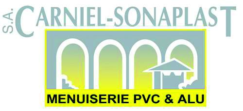 logo Carniel - Sonaplast