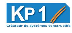KP1 logo
