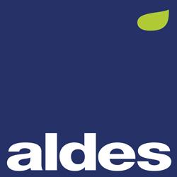 logo Groupe Aldes
